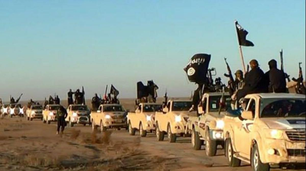 ISIS may exploit sectarian hatred, extremist outfits to reach Pak: report