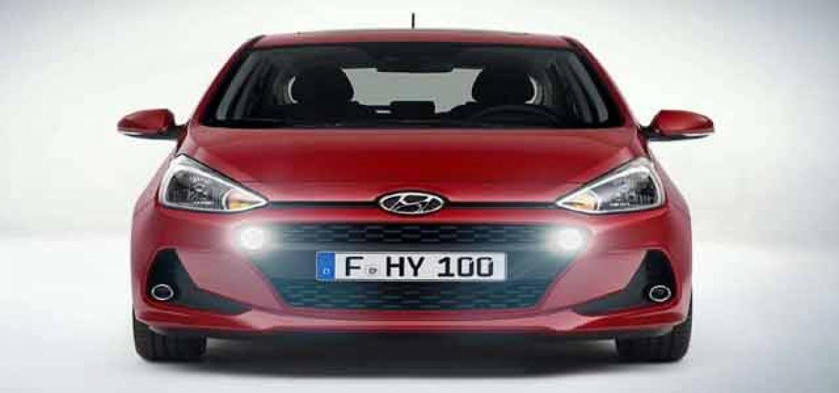 Hyundai Grand i10 to get 1.2-litre diesel engine