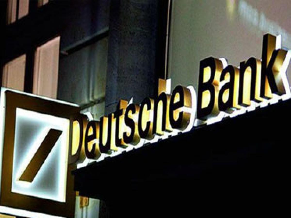 India not a preferred market by choice for Deutsche Bank