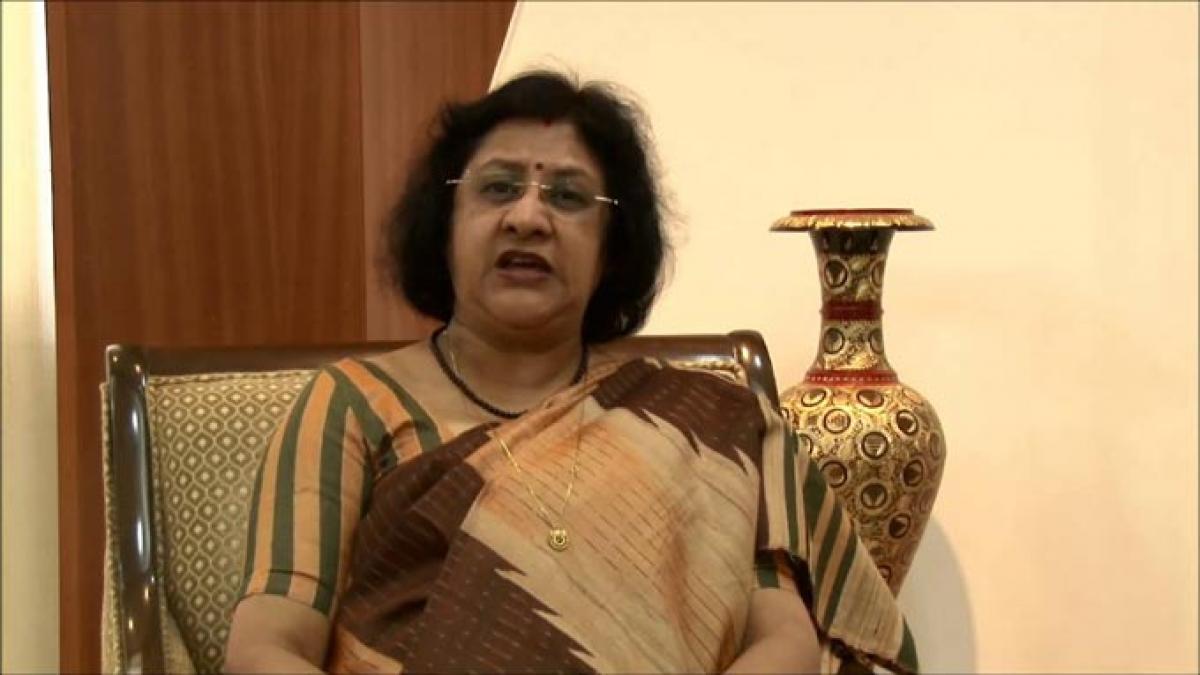 SBI's Bhattacharya tops Fortune India list