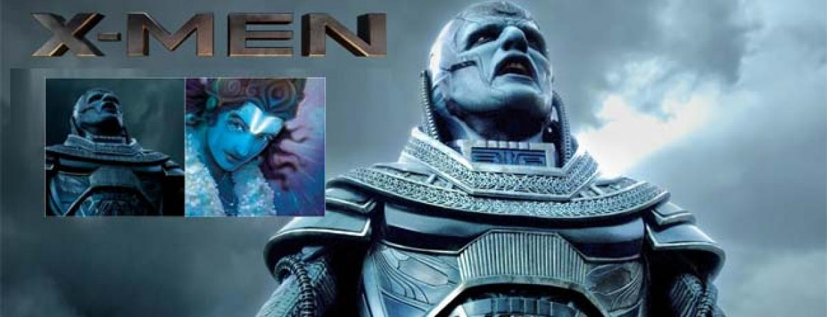 Deleting inappropriate reference to Krishna in X-Men: Apocalypse welcomed