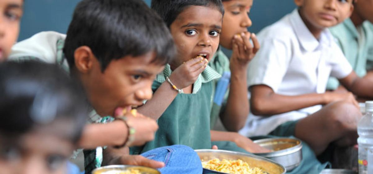 Ready-to-use food packets for malnourished kids yield poor results