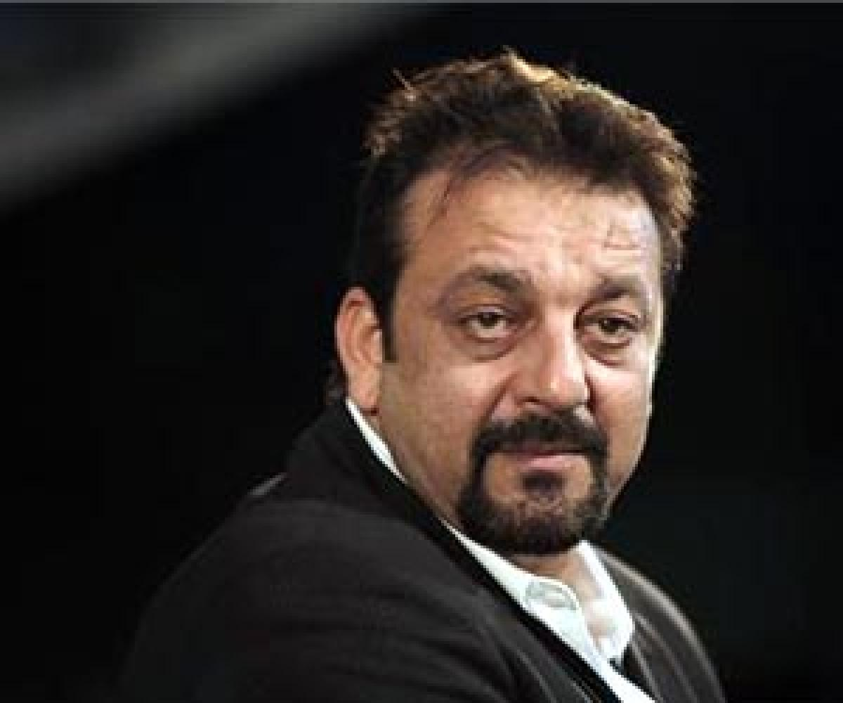 Eyeing on roles that suit my age: Sanjay Dutt