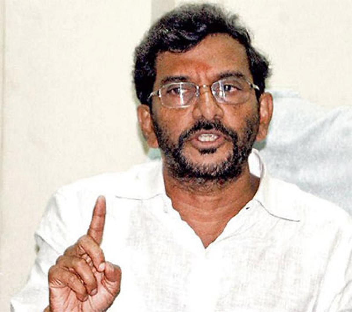 AP too has power over TS ACB, says Somireddy
