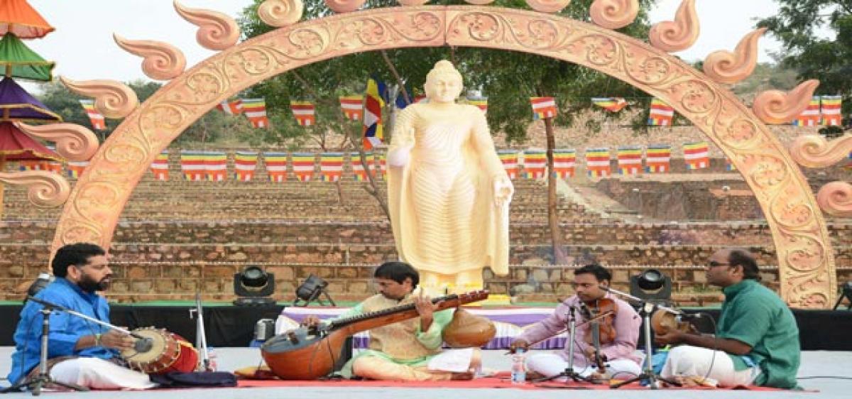 Recreating the Unsung Glory of Anupu