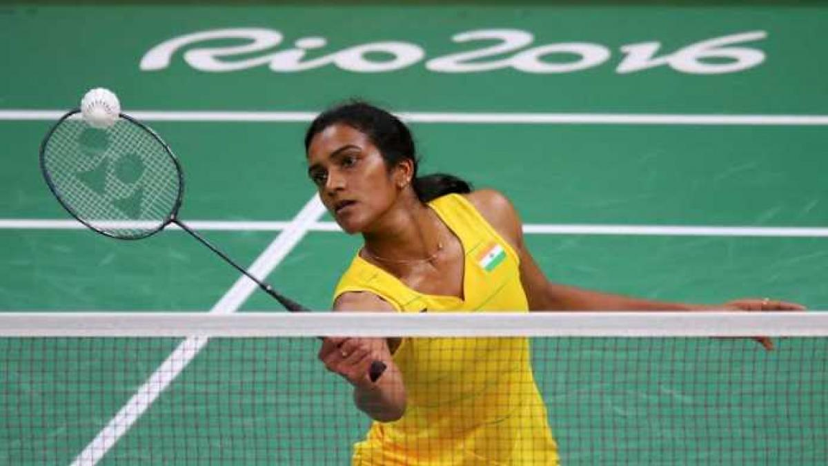 PV Sindhu hopes to maintain good form in semis
