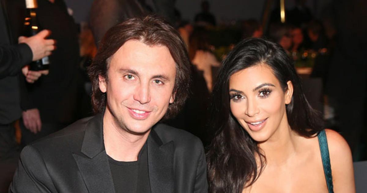 Kim Kardashian is modern day Marilyn Monroe: Jonathan Cheban
