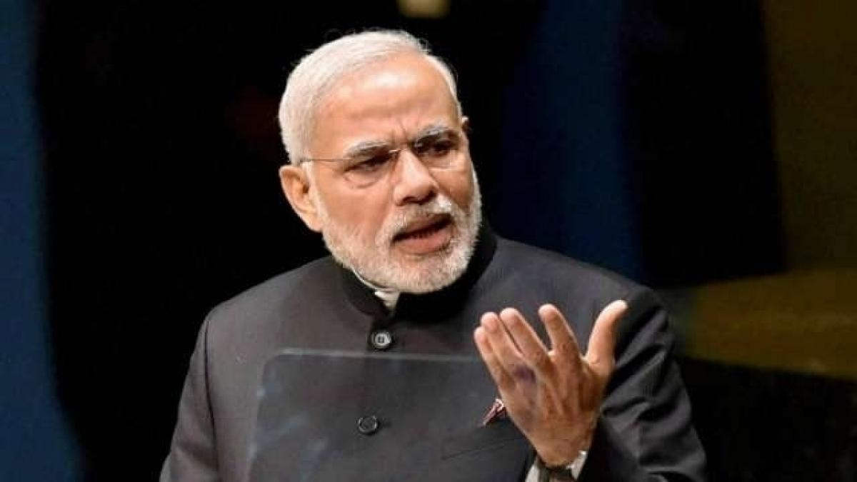 PM Modis New Year welfare measures post demonetization to cost govt Rs 3,500 crore annually