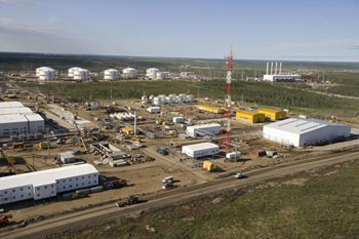 Russia clears ONGC's $1.3-bn Vankor stake deal