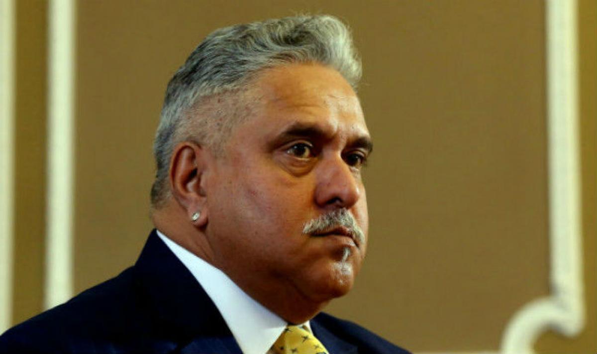 Vijay Mallyas $75 million deal hits tribunal hurdle