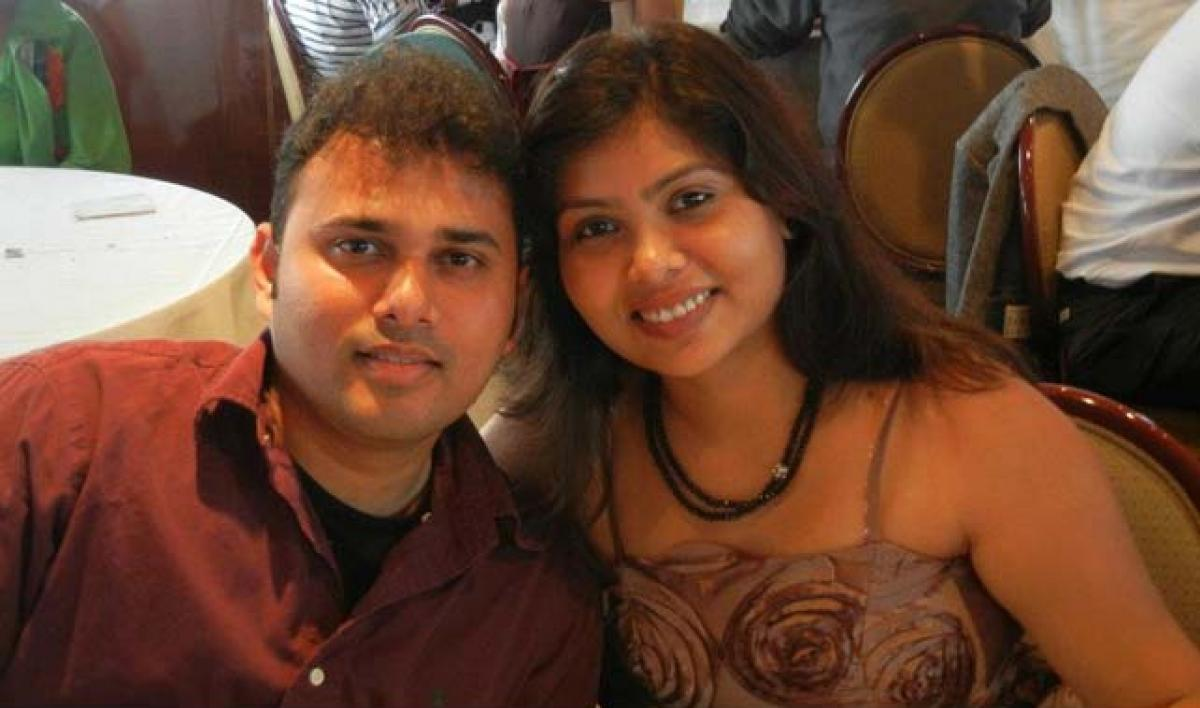 Indian who died in road mishap to be cremated in US