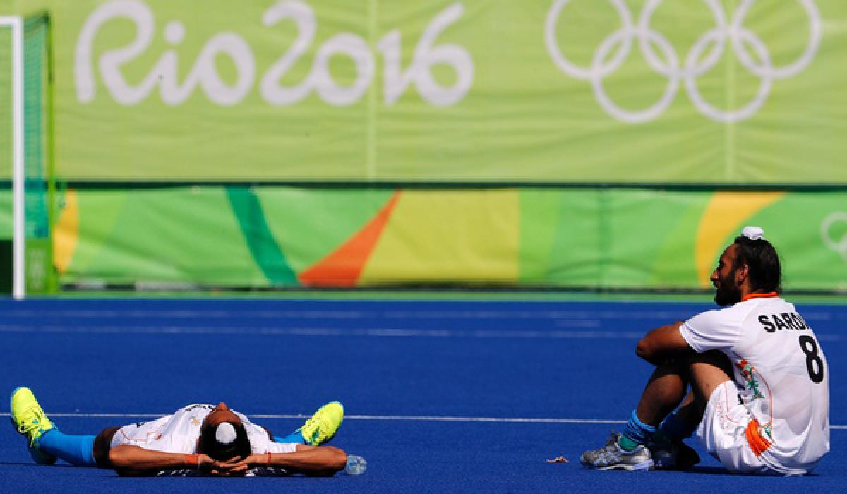 Should coaches be held responsible for poor showing at Rio Olympics?