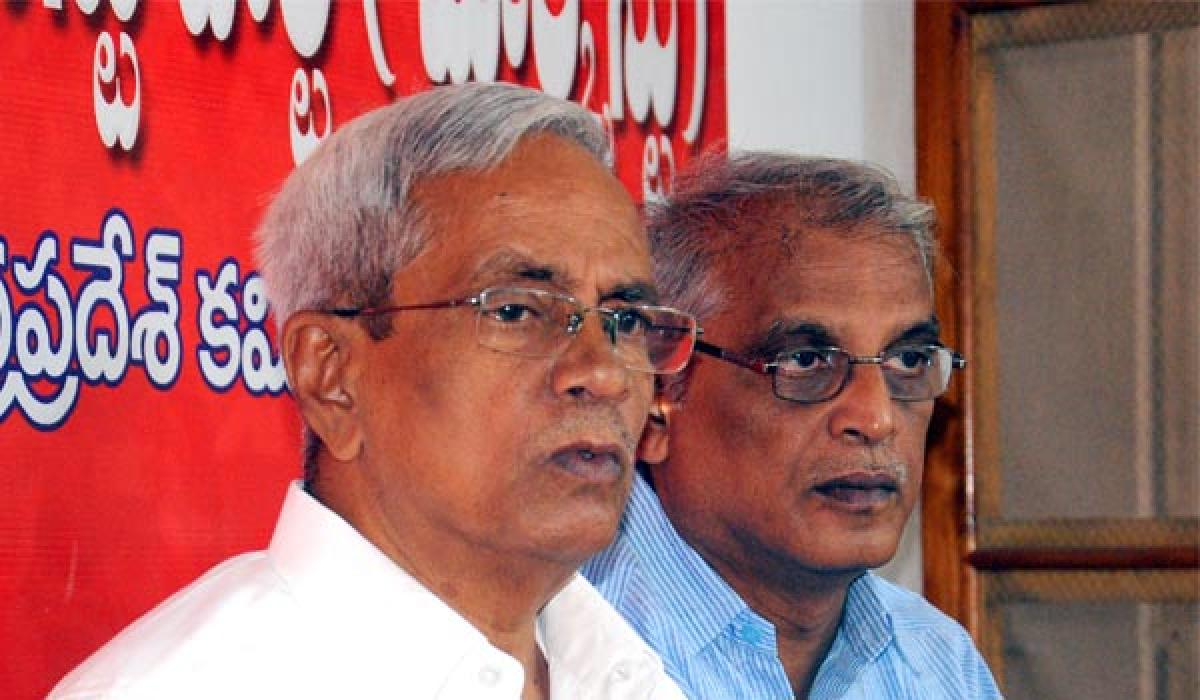 CPM to stage protests