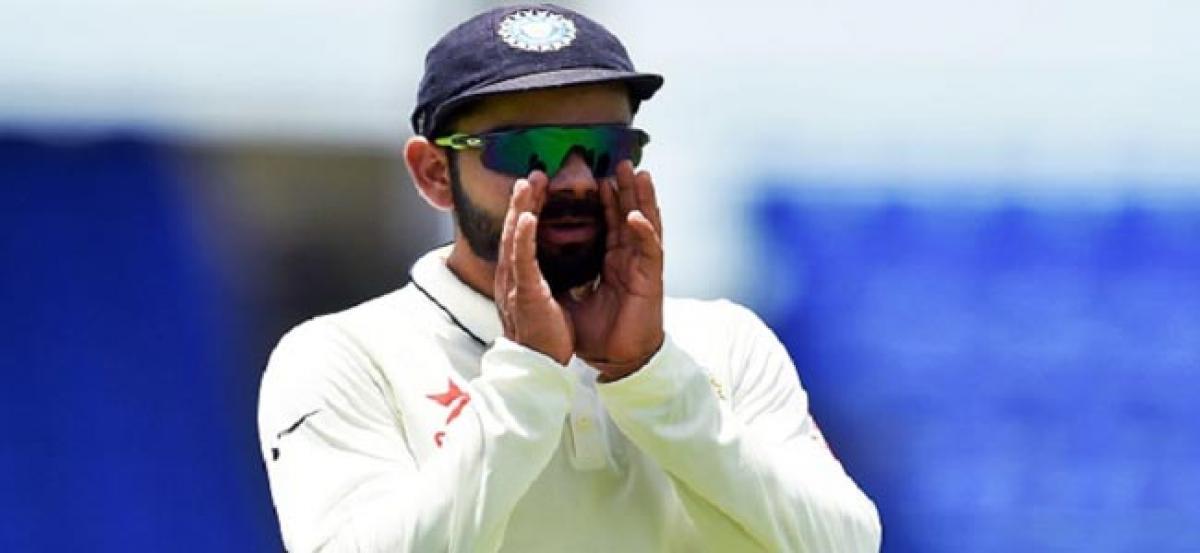 Kohli unperturbed by Ian Healys comments