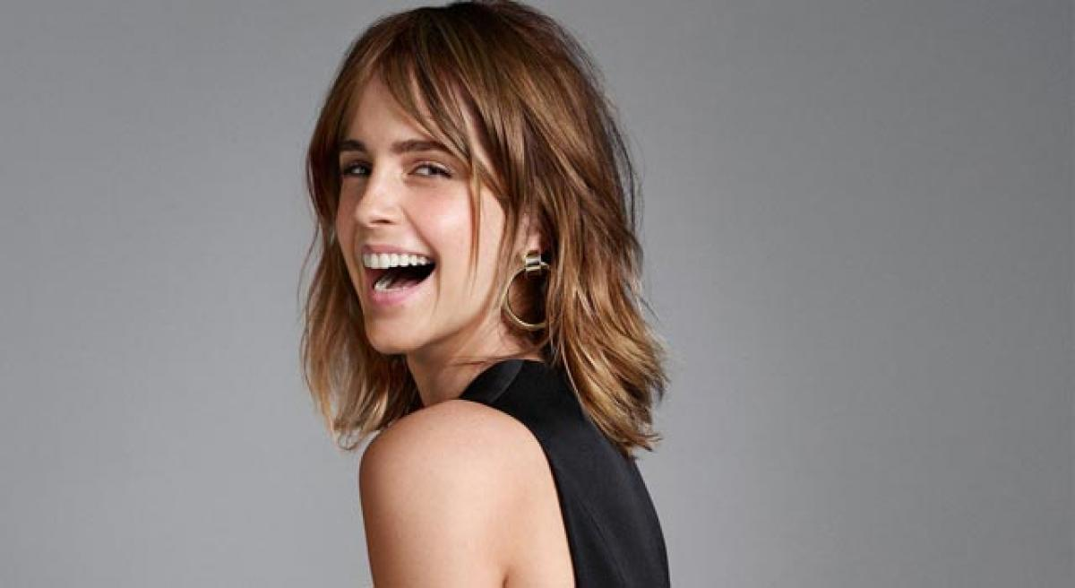 Emma Watson and her private life