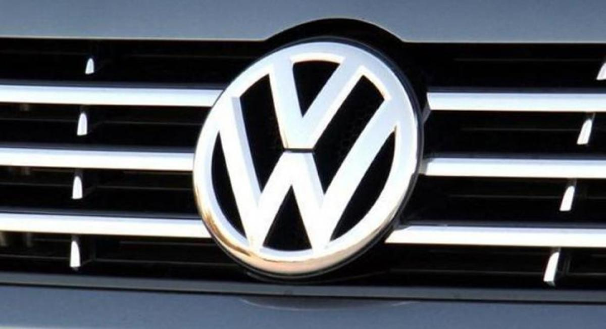 Volkswagen India emission test results in November