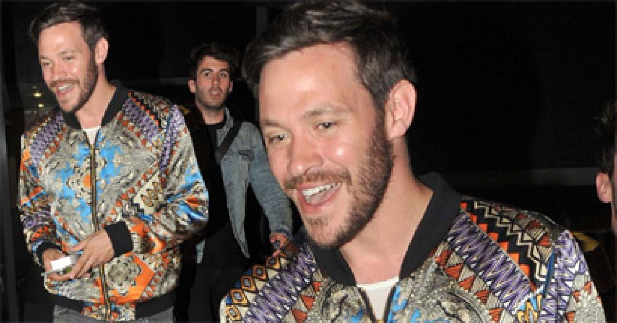 I was a love addict, certainly addicted to porn and alcohol: Will Young