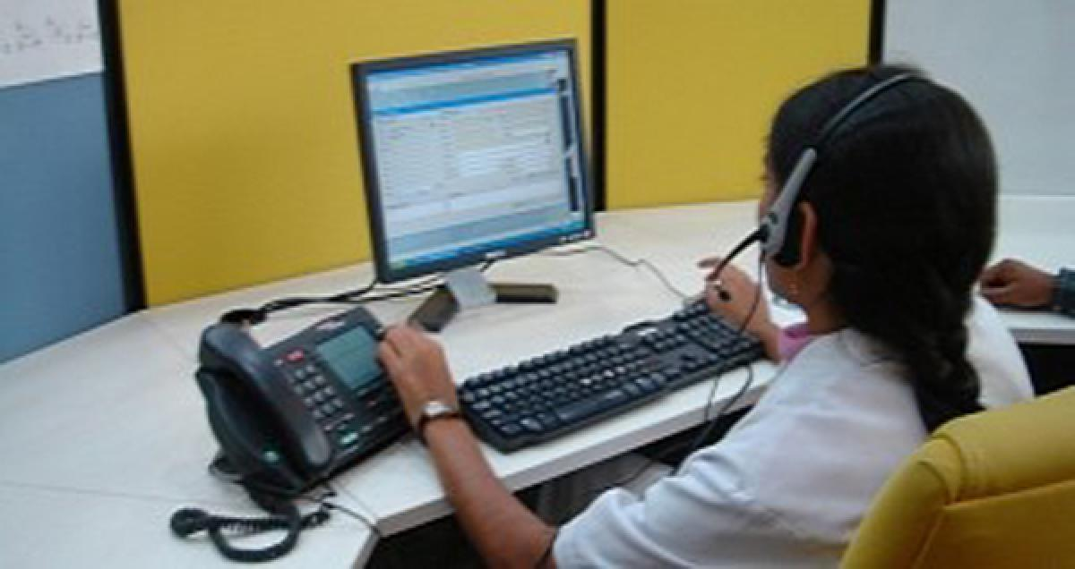 US Justice Dept shut downs call centers based in India, charged 52 Indians