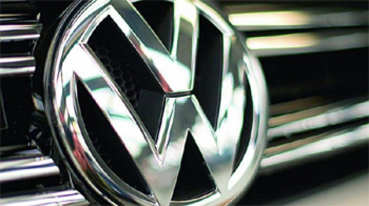 Investors sue Volkswagen for billions