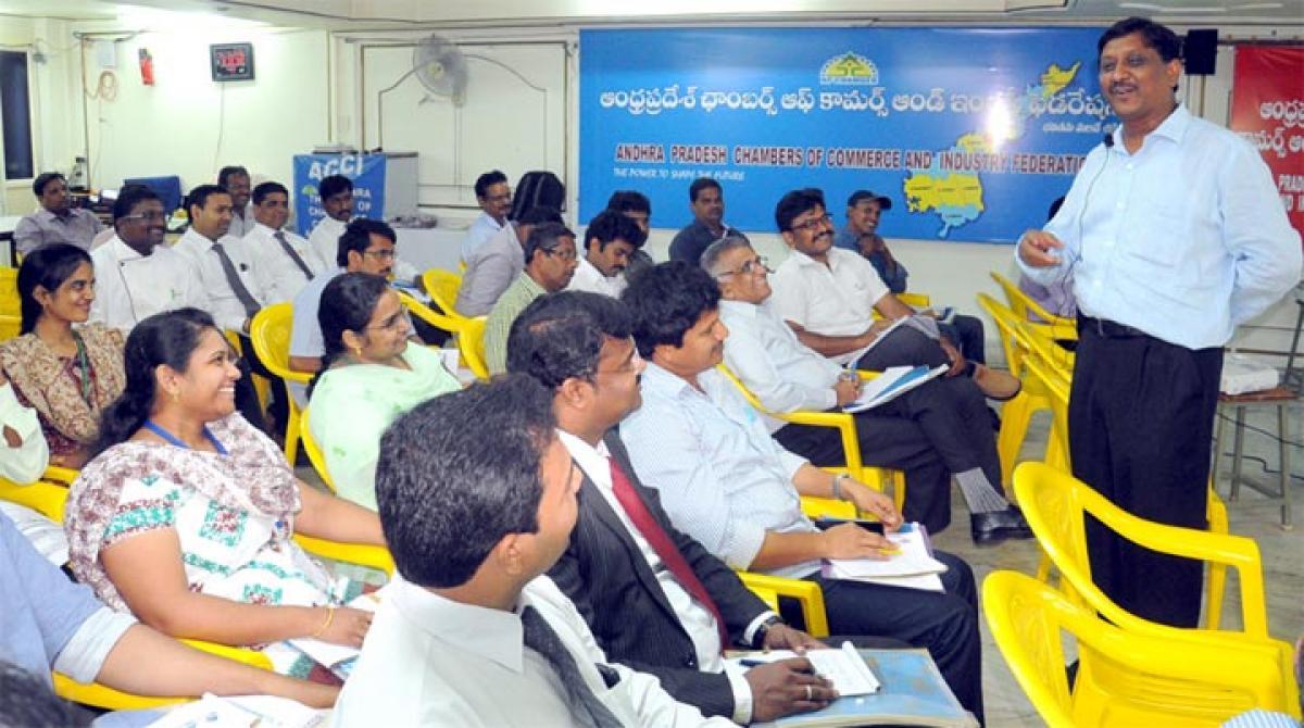 Quality management essential for achieving success: Biswas