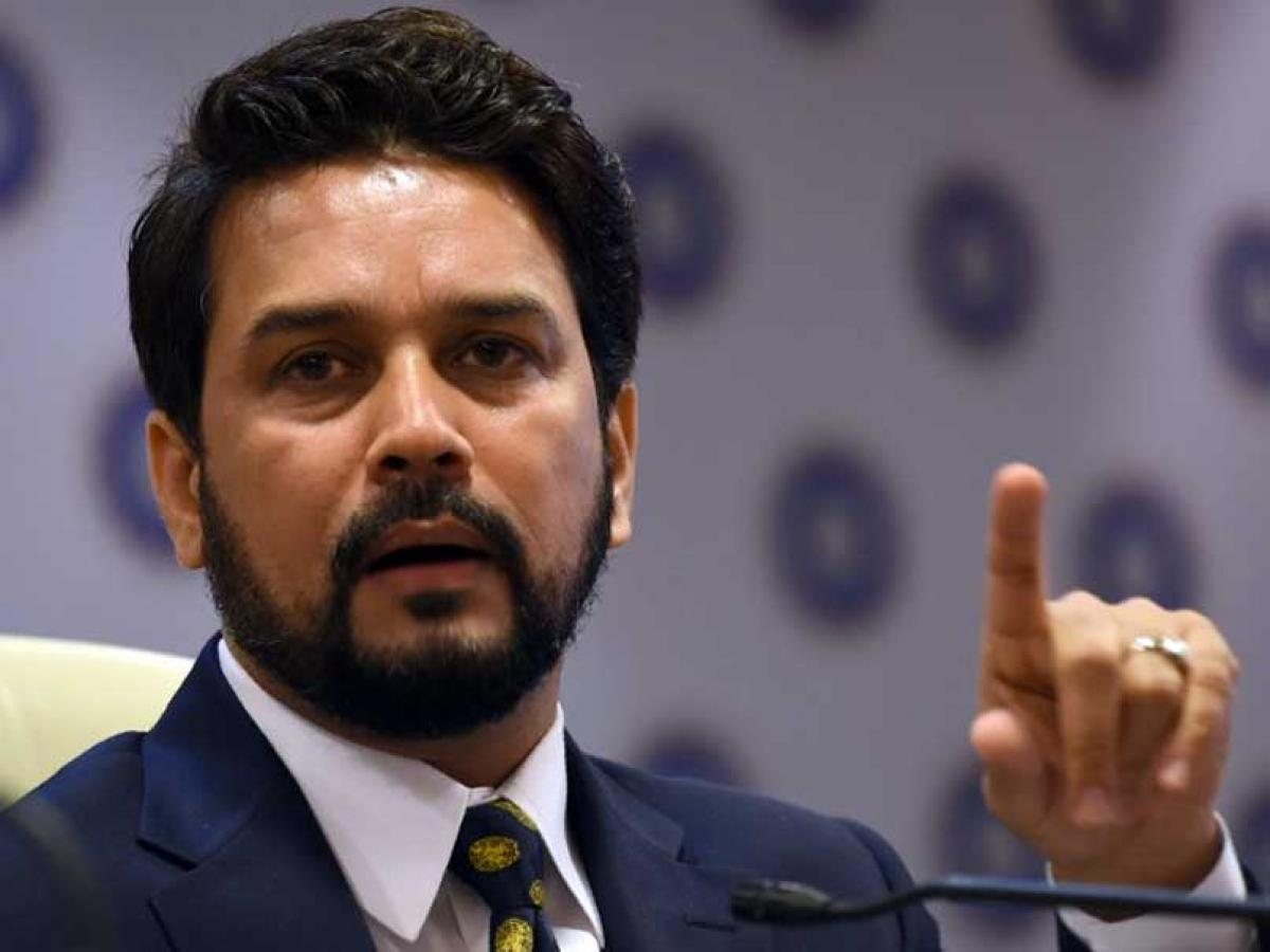 Anurag Thakur files affidavit, maintains stand about hurdles in implementing reforms