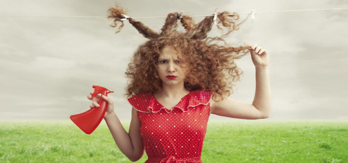 Six hair myths people grew up believing in