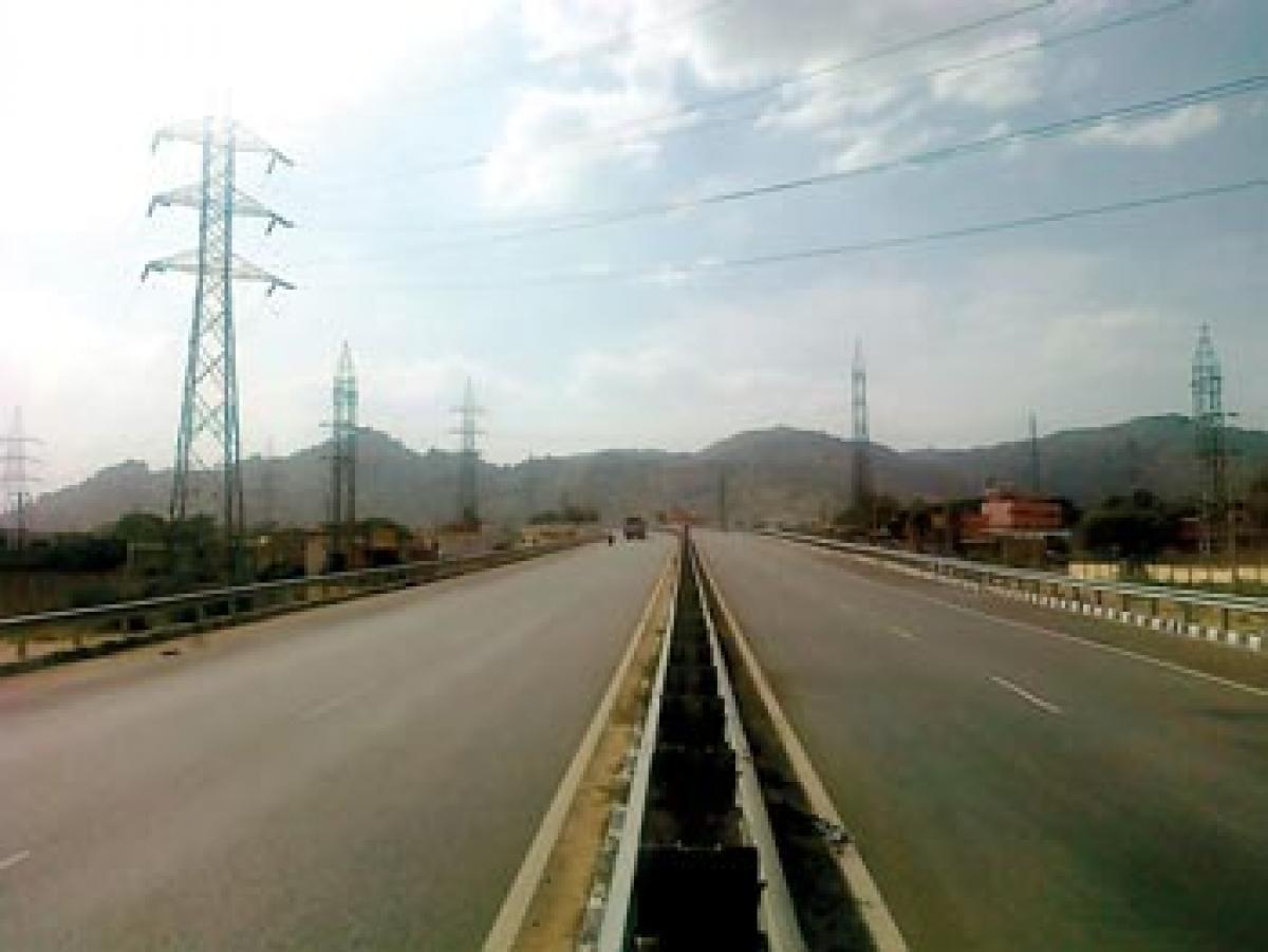 GMR divests 51% stake in Karnataka road project