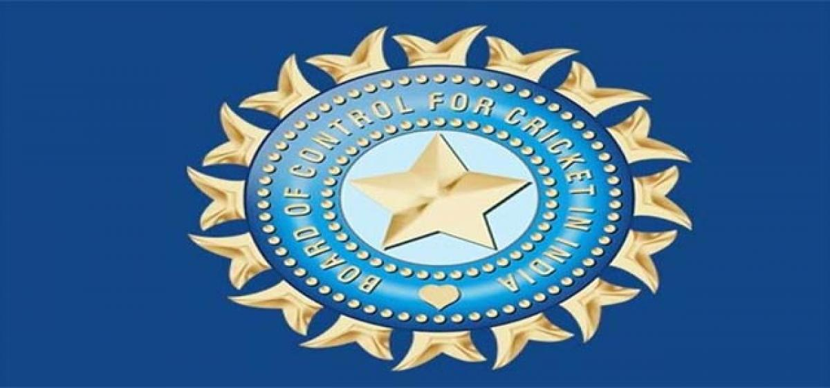 BCCI relents, okays DRS