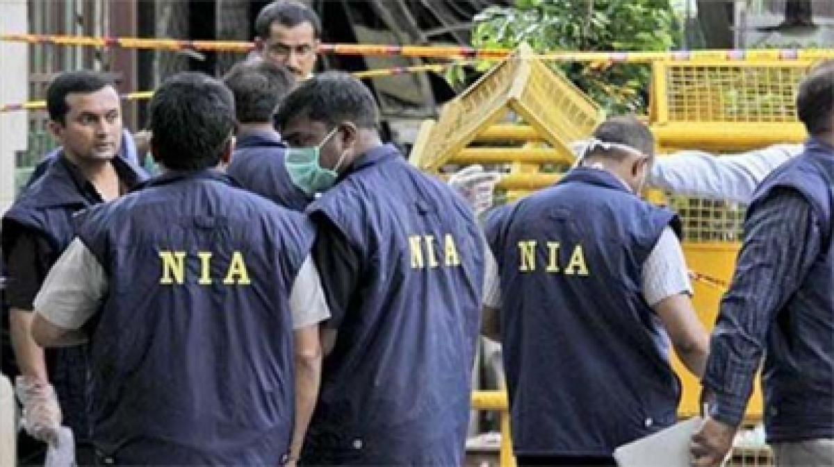 Terror crackdown: Politicians, not crowded places were targets, says NIA