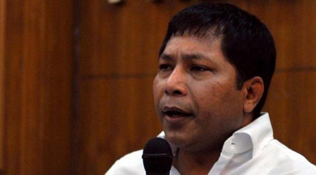 Meghalaya Budget To Set New Benchmark For Progress: Chief Minister Mukul Sangma