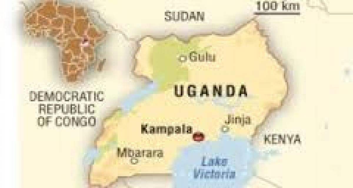 Over 100 Indian migrants duped, abandoned in Uganda