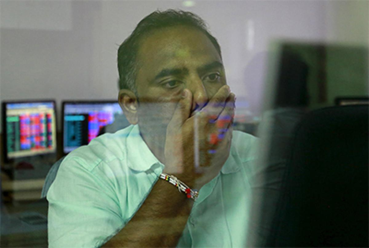 Foreign investors sell record amount of shares in August