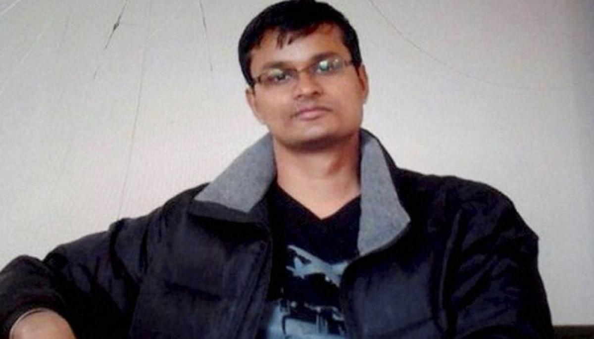 Fate of Infosys techie in terror hit Brussels still a mystery