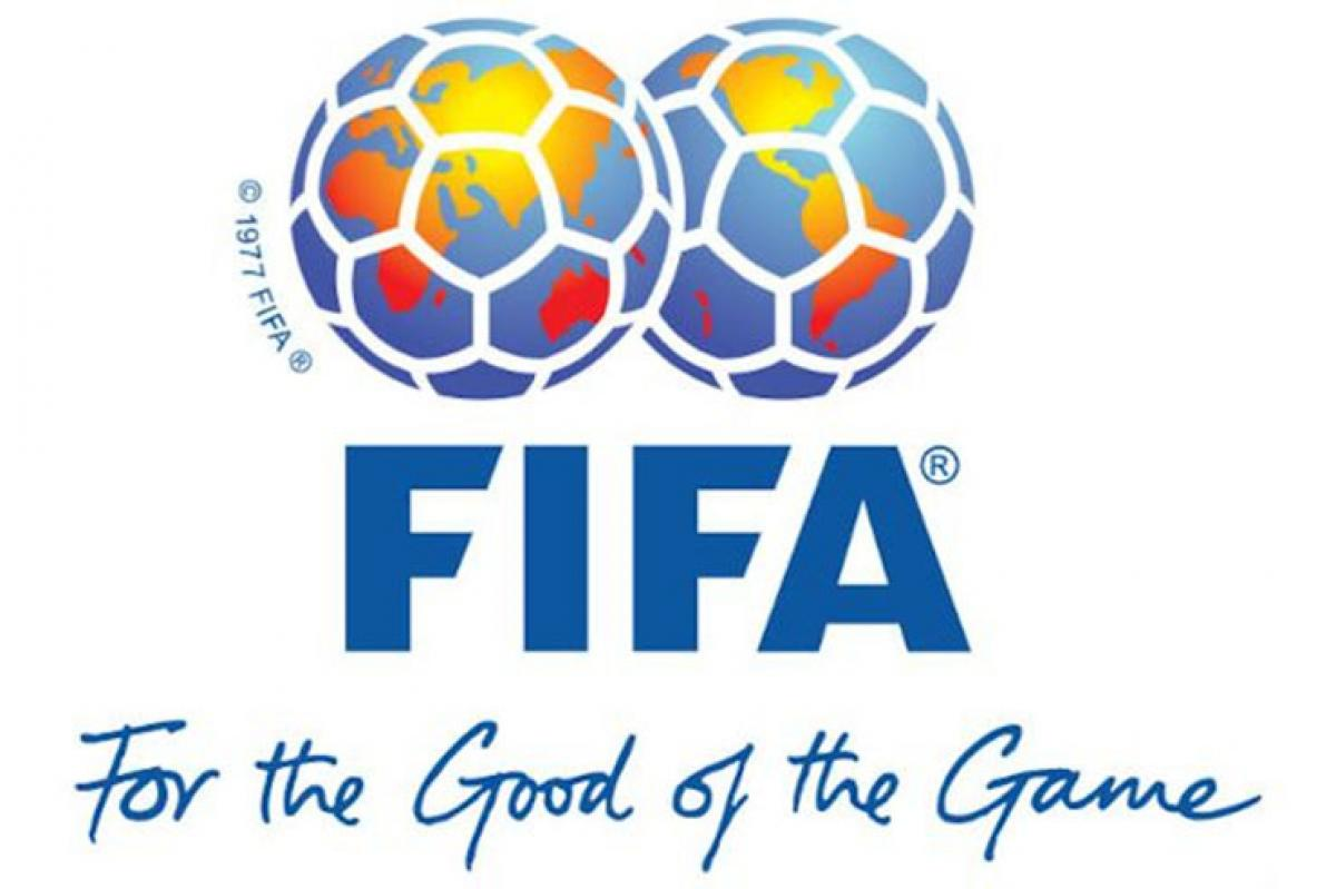 Indian American in race for FIFA chief job after Sepp Blatter