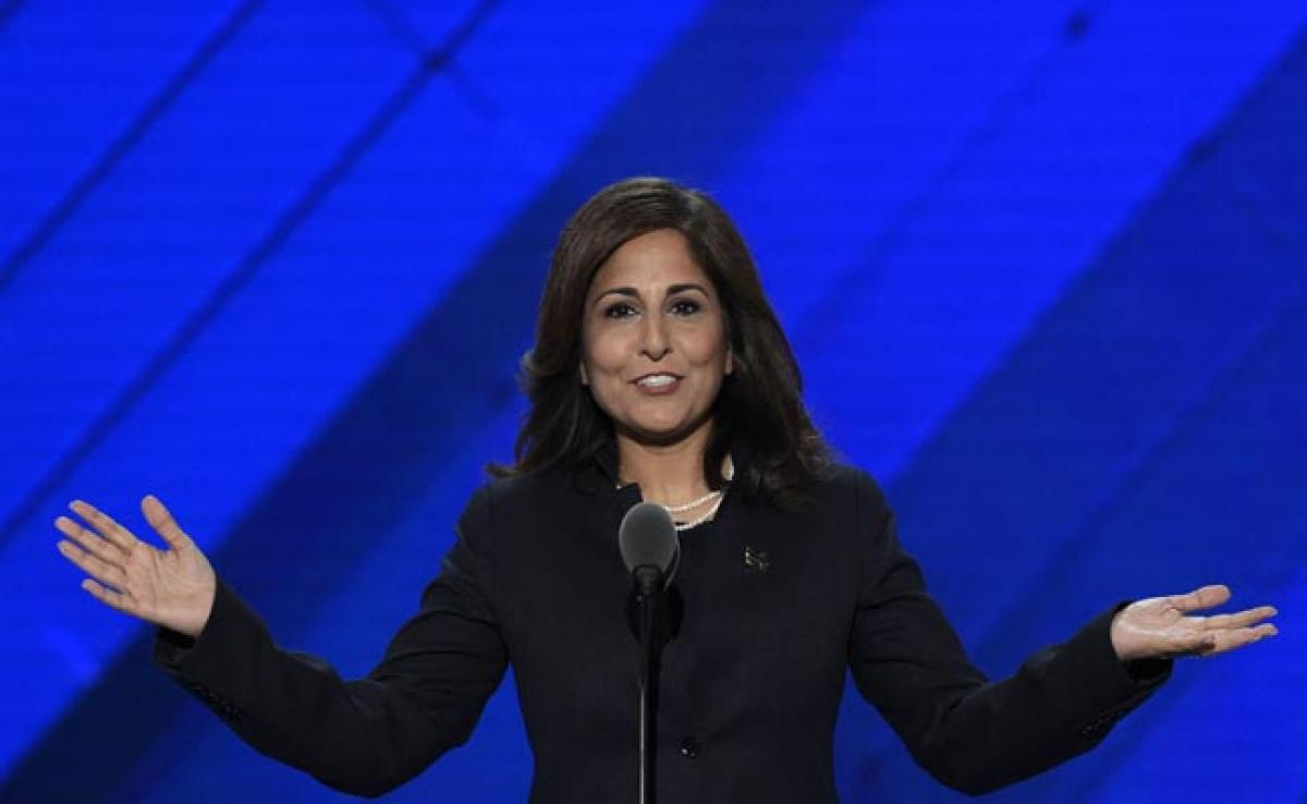 Democratic convention recognises rising role of Indian Americans