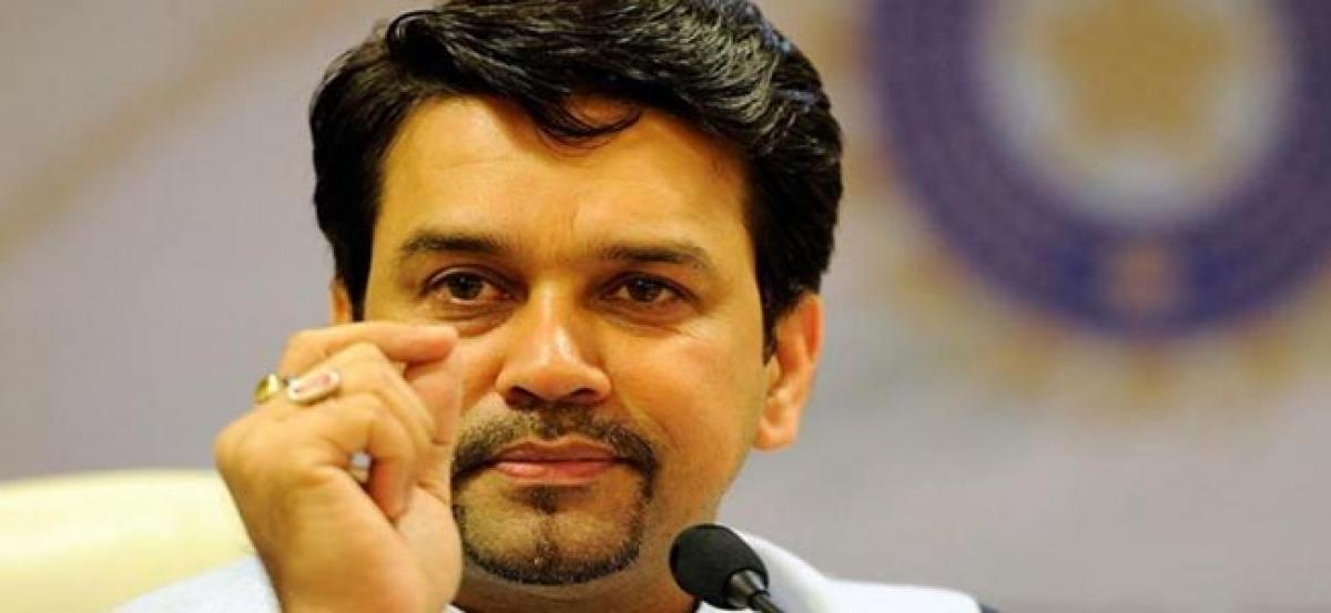 BCCI holds meeting with stakeholders to discuss roadmap.