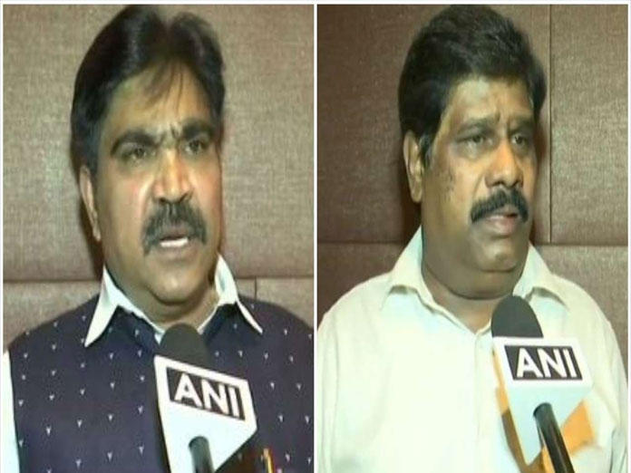 2 Independents withdraw support to Karnatakas JD-S-Congress government