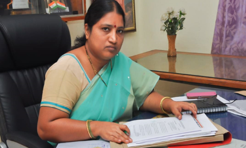 Electoral Registration Officer, Booth Level Officer selected for EC Awards