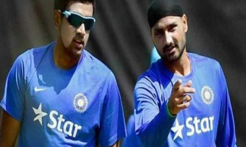Farokh Engineer criticises Harbhajan Singh for comments on R Ashwin