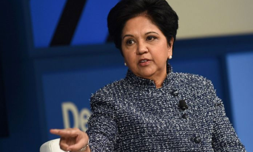 White House considering former PepsiCo CEO for top job at World Bank