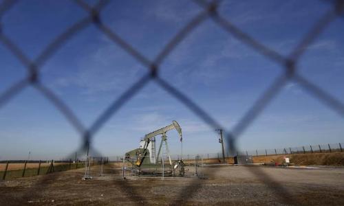 Under siege, oil industry mulls raising returns and PR game