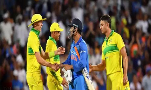 India vs Australia 2nd ODI: Kohli, Dhoni lead India to a series-levelling win