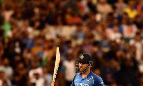MS Dhoni, Kedar Jadhav lead India to historic ODI series-win in Australia
