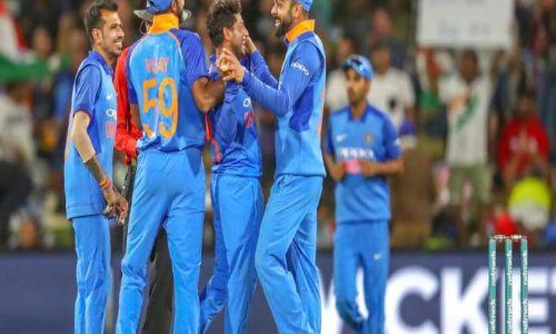 New Zealand police issues funny warning regarding touring Indian cricket team