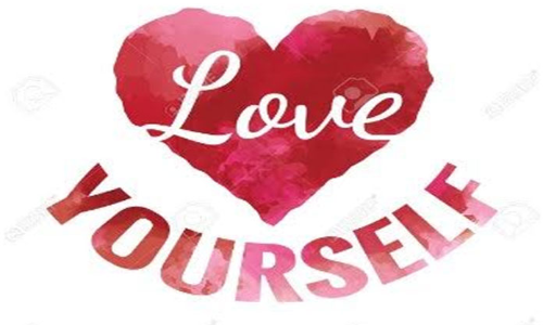 Love Yourself!
