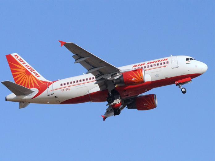 Centre eyes Rs 7,000 cr from Air India sale