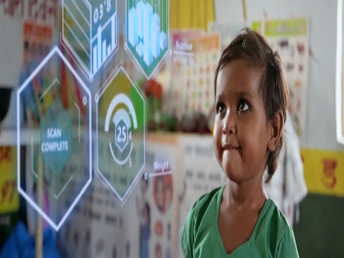 AI app with Microsoft Azure to tackle malnutrition in India