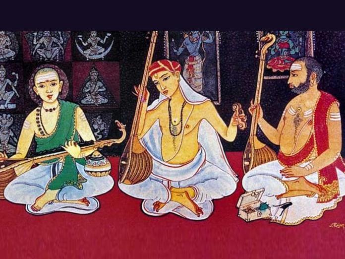 Thyagaraja Aradhana Sangeetotsavam concludes in Vijayawada