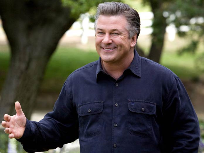 Alec Baldwin pleads guilty in parking tussle, will have to take anger management classes