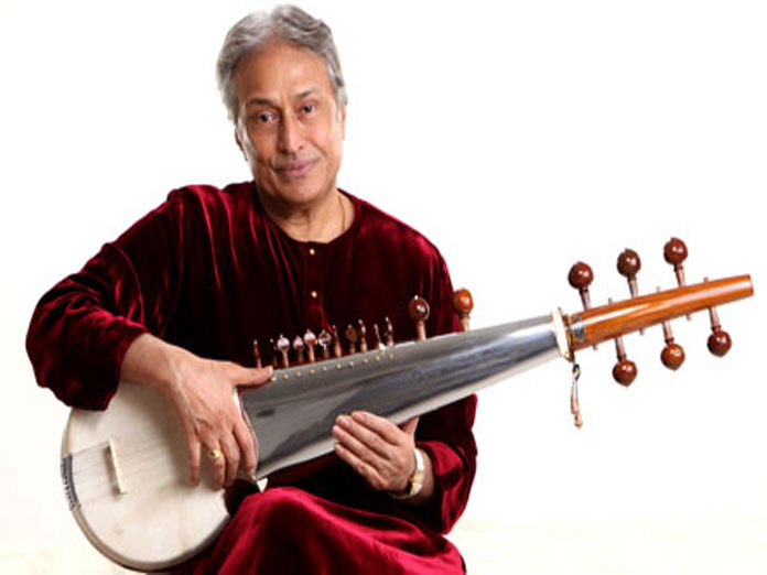 I dont respect convention in music, religion: Ustad Amjad Ali Khan